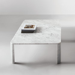 MAHÓN SSMT12080 | Lounge tables | NEUTRA by Arnaboldi Angelo