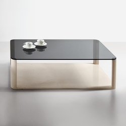 MAHÓN GSSMT 12080 | Tables basses | NEUTRA by Arnaboldi Angelo