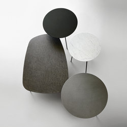 ACE AT 1027228 | AT 5542 | AT 6535 | AT 4560 | Side tables | NEUTRA by Arnaboldi Angelo