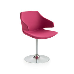 Meraviglia MV6 | Besucherstühle | Luxy