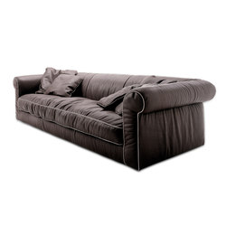 ALFRED SOFT Sofa | Lounge sofas | Baxter