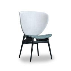 ALVARO Chair | Stühle | Baxter
