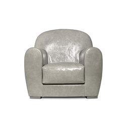 AMBURGO Armchair | Sessel | Baxter