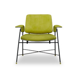 BAUHAUS Armchair | Lounge chairs | Baxter