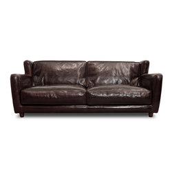 BERGÈRE LONGE Sofa | Sofas | Baxter