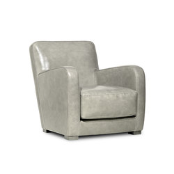 BERLINO Armchair | Fauteuils d'attente | Baxter