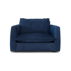 BREST Armchair | Lounge chairs | Baxter