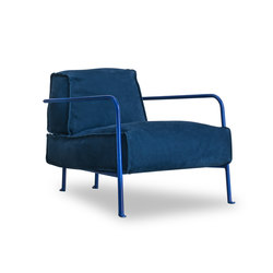 BRUXELLES Armchair | Lounge chairs | Baxter