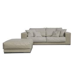 BUDAPEST Sofa | Pouf | Sofas | Baxter