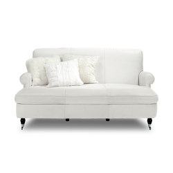 CHARLOTTE DORMEUSE Sofa | Chaise longues | Baxter
