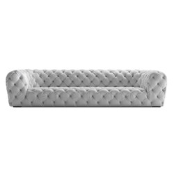 CHESTER MOON Sofa | Loungesofas | Baxter