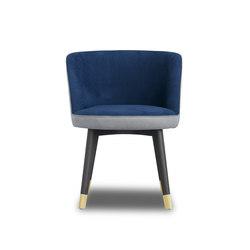 COLETTE Little armchair   Stühle   Baxter