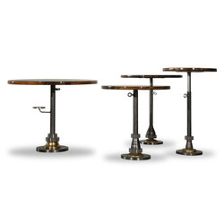 DA-DA Small tables | Tables d'appoint | Baxter