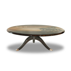 DA-DA DIADEMA Small table | Lounge tables | Baxter