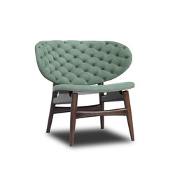 DALMA Armchair | Lounge chairs | Baxter