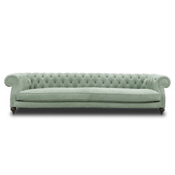 DIANA CHESTER Sofa | Lounge sofas | Baxter