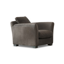 DINER Armchair | Lounge chairs | Baxter