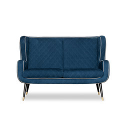 DOLLY Sofa | Loungesofas | Baxter