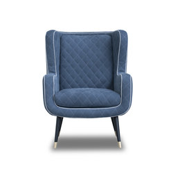 DOLLY Armchair | Loungesessel | Baxter