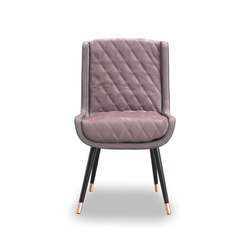 DOLLY BABY Chair | Restaurant chairs | Baxter