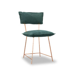 ETAH Chair | Chairs | Baxter