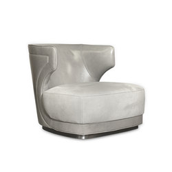 ETIENNE Armchair | Loungesessel | Baxter