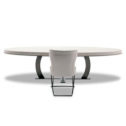 GILBERT Table | Dining tables | Baxter