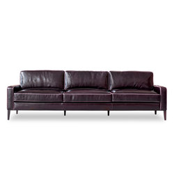 GODARD Sofa with armrest | Sofás | Baxter