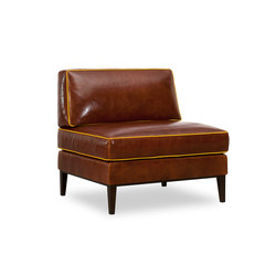 GODARD Armchair | Lounge chairs | Baxter