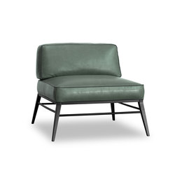 GODARD WOOD Armchair | Lounge chairs | Baxter