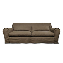 HOUSSE Sofa | Lounge sofas | Baxter