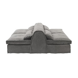 HOUSSE GIANO Sofa | Seating islands | Baxter