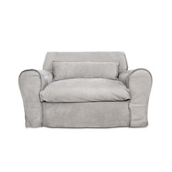 HOUSSE EXTRA Armchair | Lounge chairs | Baxter