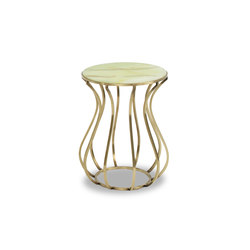 JULES Small table | Side tables | Baxter