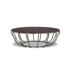 JULES Small table | Lounge tables | Baxter