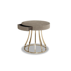 JULES DE NUIT Night table | Night stands | Baxter