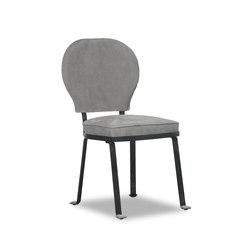 LIMETTA AVEC GUÊPIÈRE Chair | Restaurant chairs | Baxter