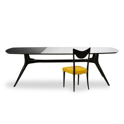 LIQUID LUNCH Table | Conference tables | Baxter