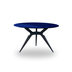 LIQUID LUNCH Table | Dining tables | Baxter