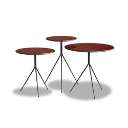 LIQUID Small table | Mesas auxiliares | Baxter