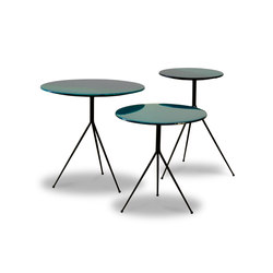 LIQUID Small table | Side tables | Baxter