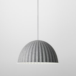 Under The Bell Pendent Lamp | Suspended lights | Muuto