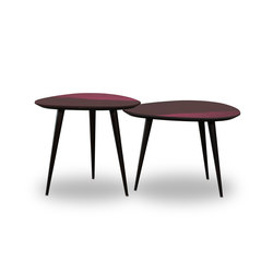 LIQUID COFFEE Small table | Side tables | Baxter