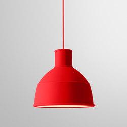 Unfold Pendant Lamp | Allgemeinbeleuchtung | Muuto