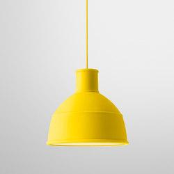 Unfold Pendant Lamp | General lighting | Muuto