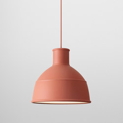 Lighting research and select muuto products online architonic unfold pendant lamp general lighting muuto mozeypictures Choice Image