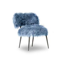NEPAL Little armchair | Sillones | Baxter