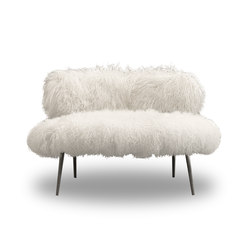 NEPAL MAMA Sofa | Canapés d'attente | Baxter