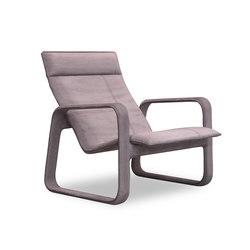 NUBI Chaise Longue | Poltrone | Baxter