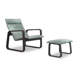 NUBI Chaise Longue | Pouf | Armchairs | Baxter